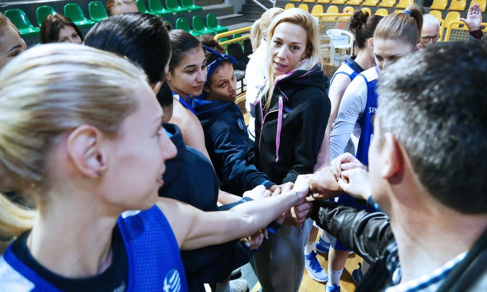 Ευρωμπάσκετ Γυναικών: Και η τύχη της Εθνικής… δουλεύει!