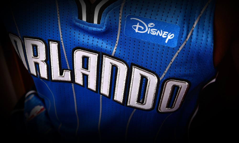Συνεργασία των Ορλάντο Μάτζικ με την Disney