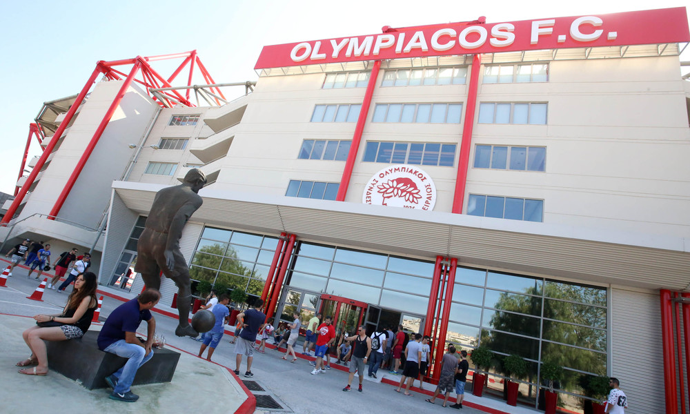 Ολυμπιακός: Βγαίνουν τα νέα διαρκείας