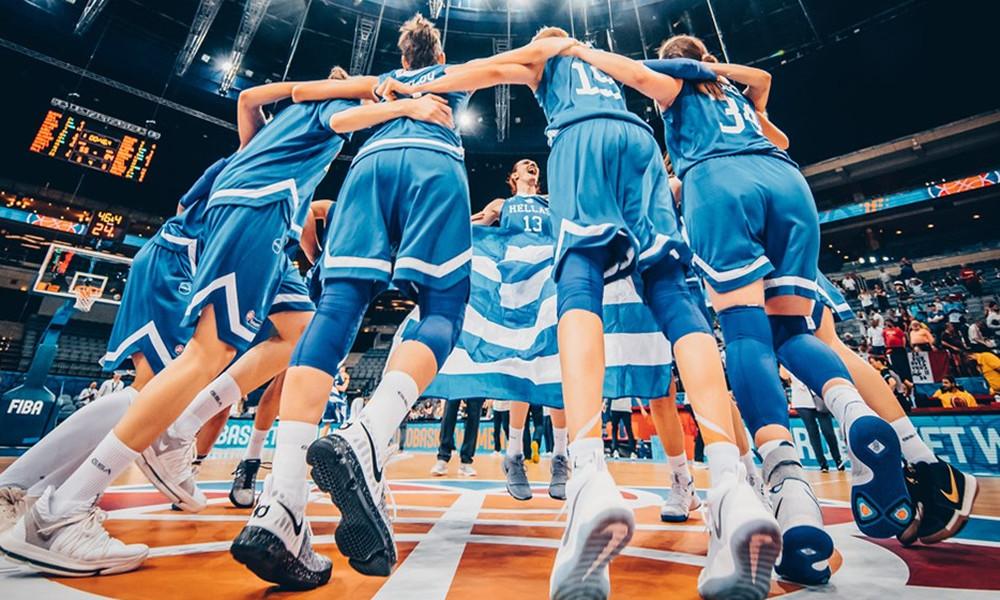 Ευρωμπάσκετ Γυναικών: Έτσι το πανηγύρισαν οι γυναικάρες με τα «μπλε»!
