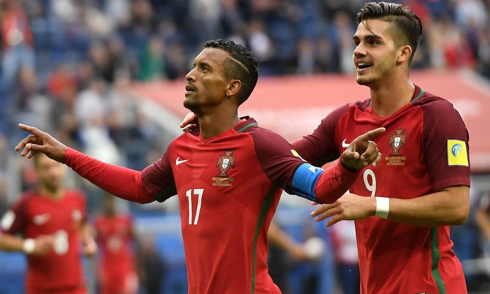 Νέα Ζηλανδία-Πορτογαλία 0-4: Στους «4» με το... γκάζι πατημένο! (video)