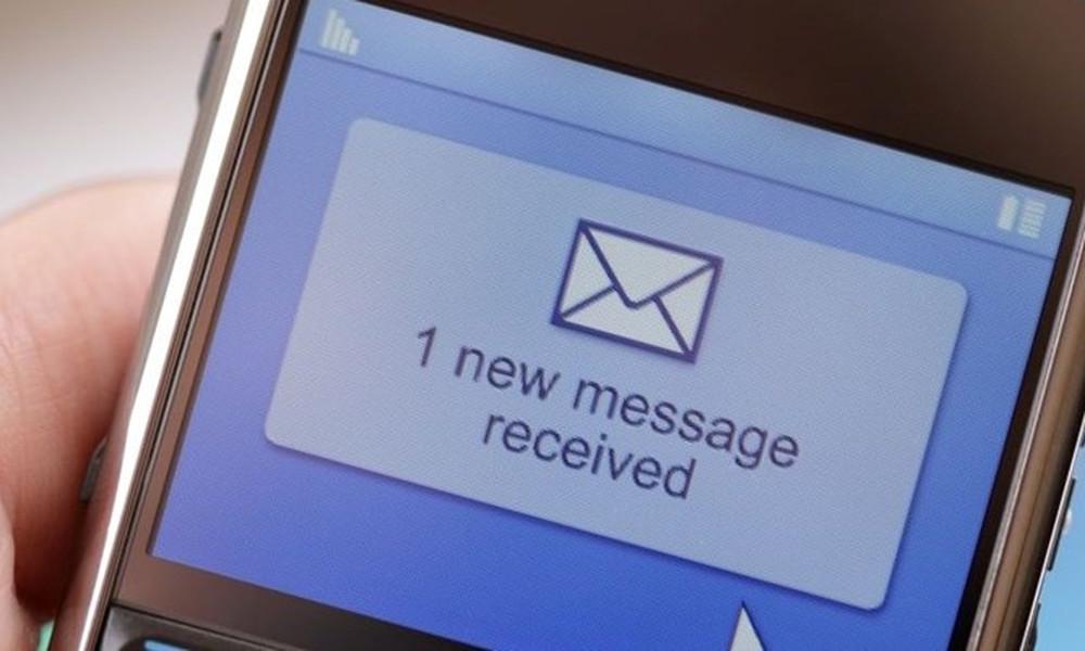 Αυτά είναι τα ύποπτα sms από 5ψήφιο που προκαλούν τρόμο!