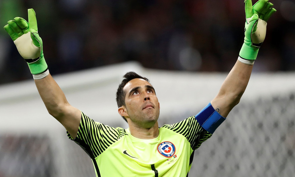 Ο Μπράβο έστειλε στον τελικό τη Χιλή
