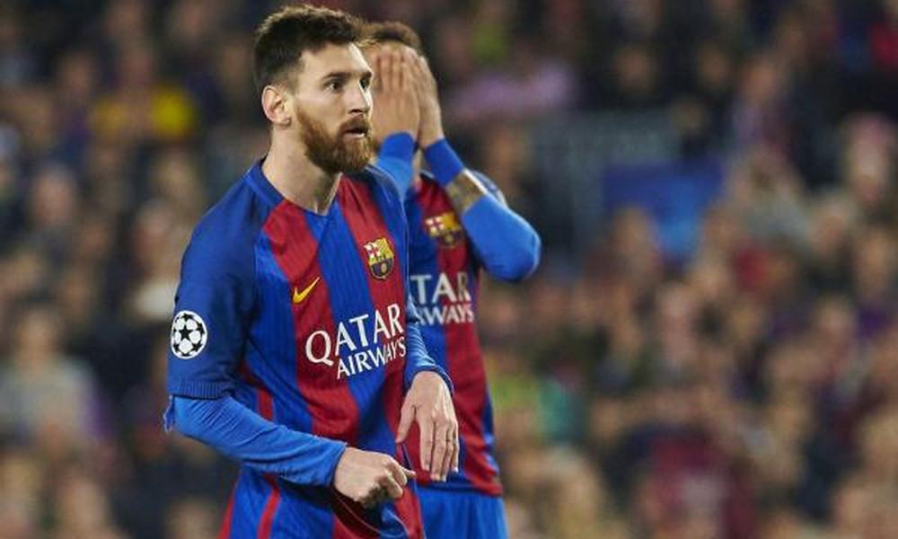 Μέσι, ο πιο ακριβοπληρωμένος ποδοσφαιριστής στον κόσμο