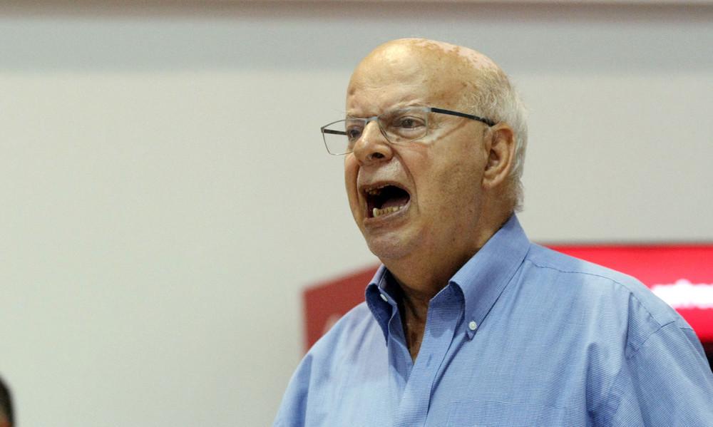 Βασιλακόπουλος κατά Euroleague: «Είναι μια ιδιωτική επιχείρηση αμφιβόλων κινήτρων»