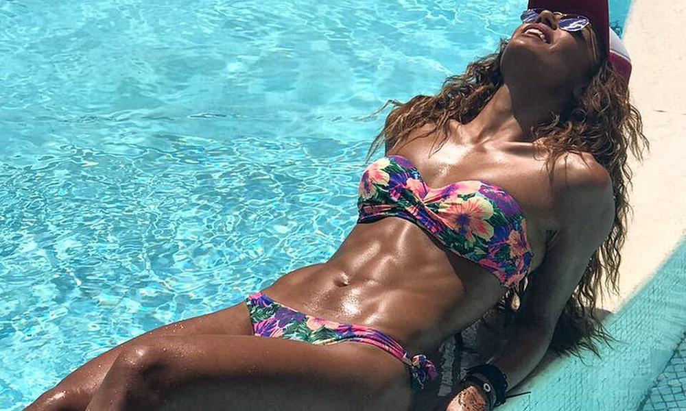 Survivor: Η Ειρήνη Παπαδοπούλου κόλασε το Instagram με το… σοκολά κορμί της!