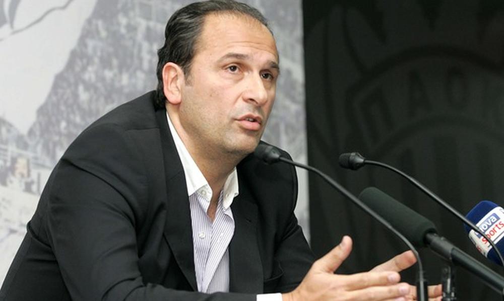 Πρέλεβιτς: «Δεν είναι καλύτεροι από εμάς»