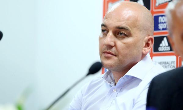 Κοβάσεβιτς: «Δεν πάμε για πόλεμο»