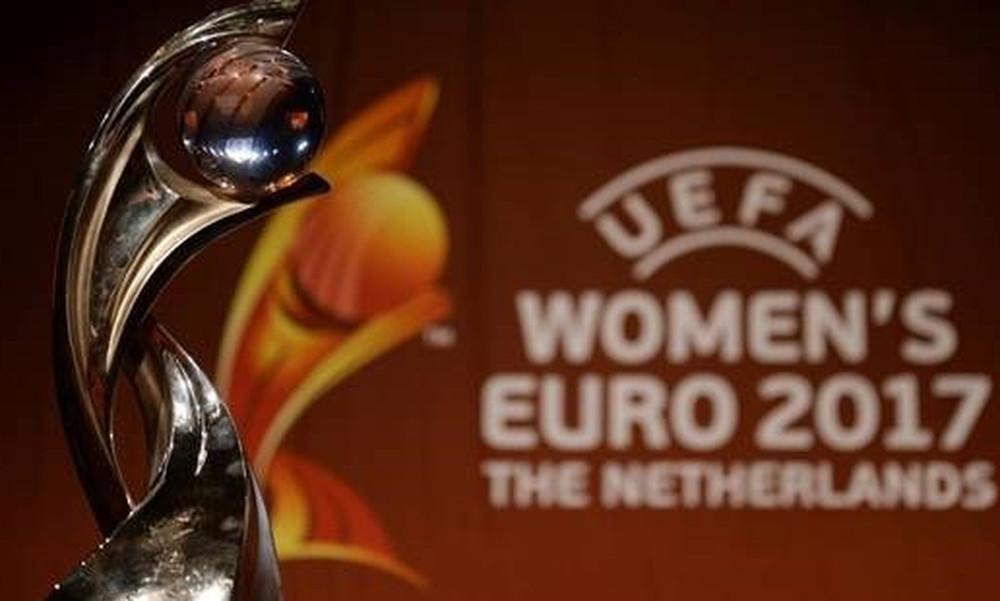 ΠΑΜΕ ΣΤΟΙΧΗΜΑ και στο Euro 2017 Γυναικών