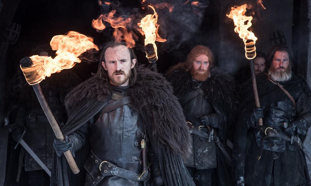Game of Thrones: Δέκα ξεκαρδιστικά memes για το χθεσινό επεισόδιο!