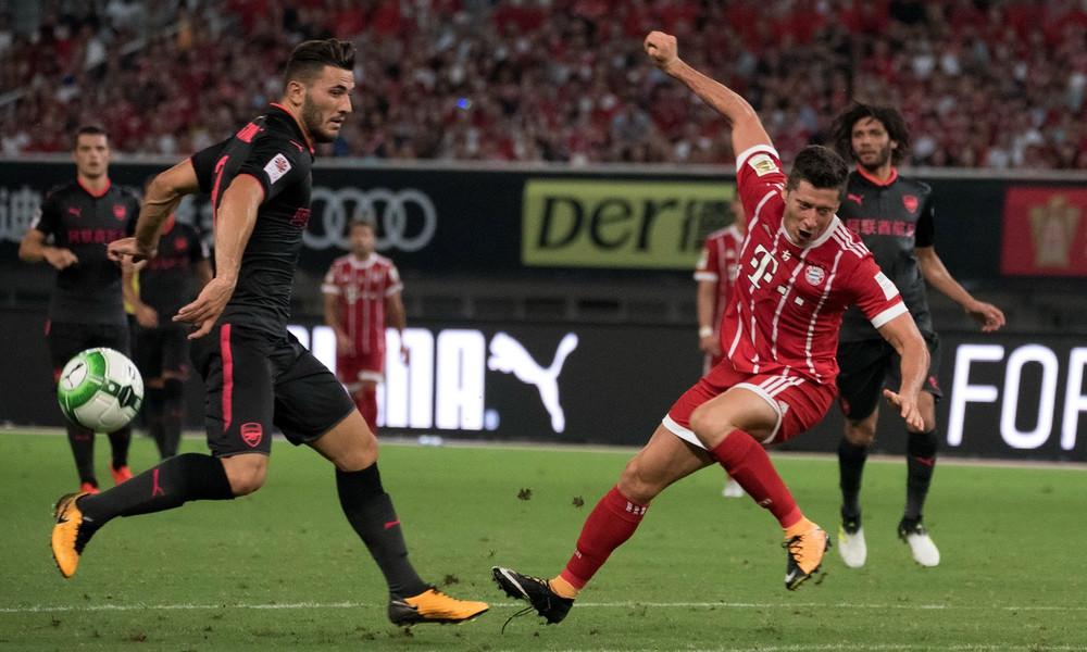 Μεγάλα ματς στο International Champions Cup με πολλά ειδικά στοιχήματα από το ΠΑΜΕ ΣΤΟΙΧΗΜΑ του ΟΠΑΠ