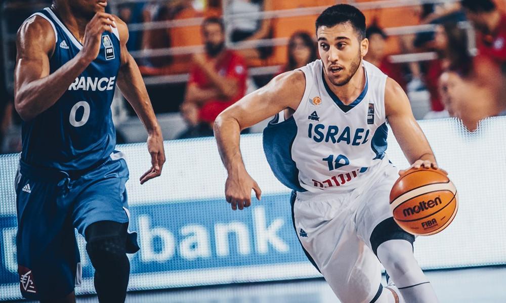 Ευρωπαϊκό πρωτάθλημα Νέων Ανδρών: Στον τελικό το Ισραήλ