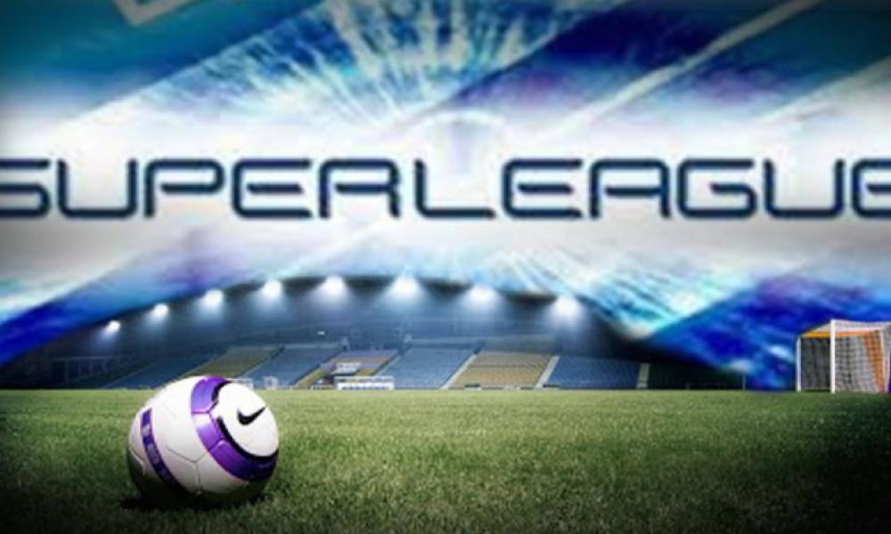 Αδιέξοδο στην Super League και όλα στον αέρα!