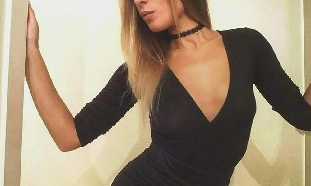 Αυτή είναι η πιο σέξι Ελληνίδα διακοσμήτρια