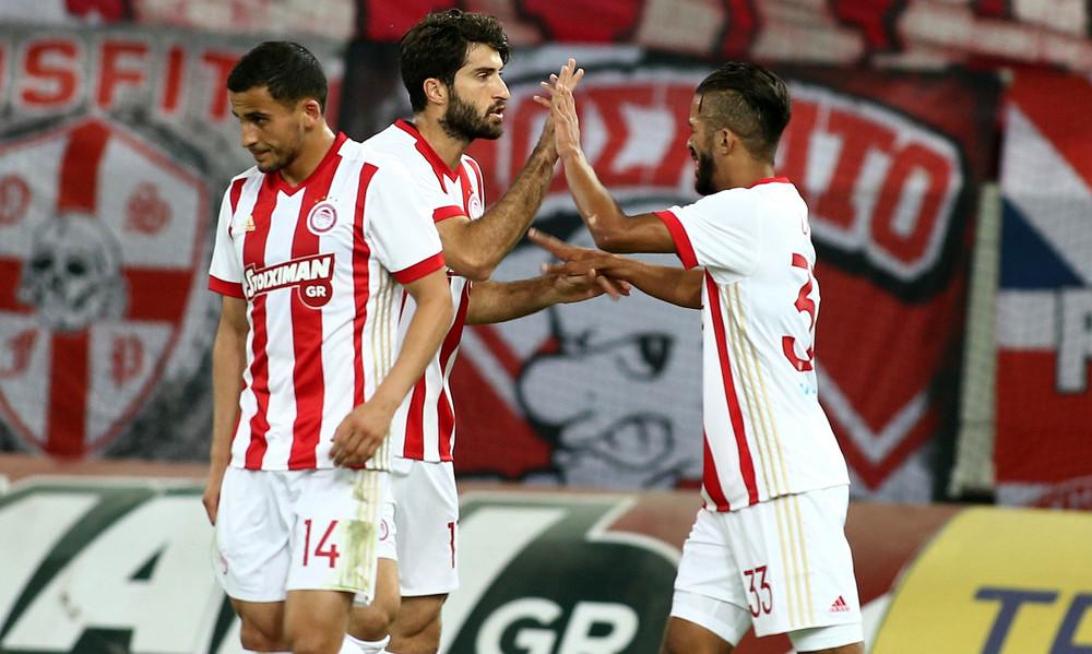 Γκολ στο Βελιγράδι, έκπληξη στα Σκόπια