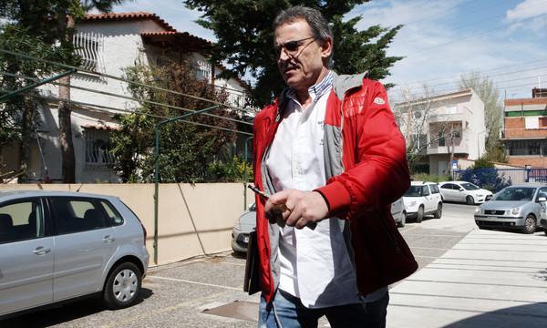 ΕΠΟΣ: Ο Πανόπουλος στέλνει... φιλάκια στον Κούγια