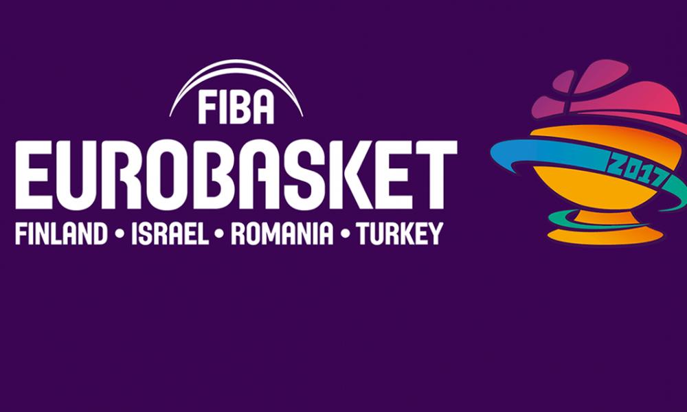 Δύο Έλληνες διαιτητές στο Ευρωμπάσκετ