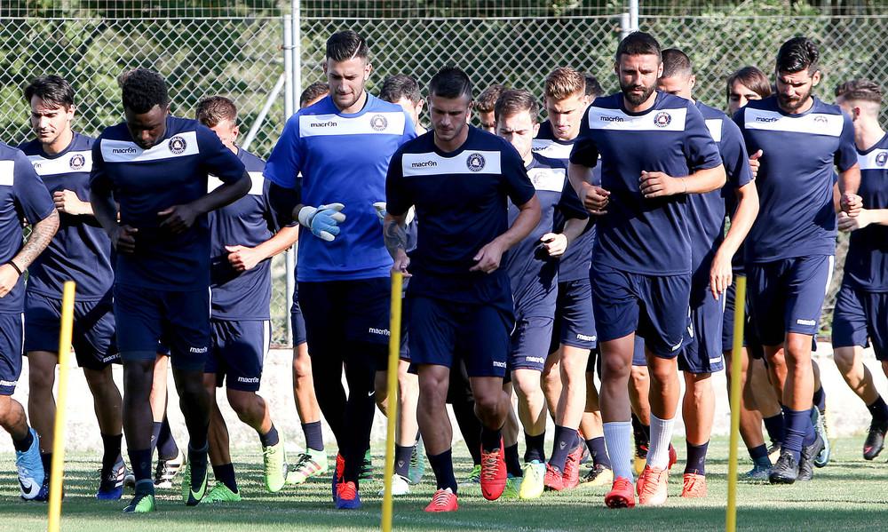 Χάποελ Μαρμόρεκ-Κέρκυρα 1-0: Ήττα και επιστροφή στην Ελλάδα