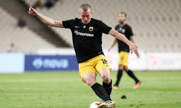 AEK: Νέα πρόταση από Τουλούζ για Γιόχανσον