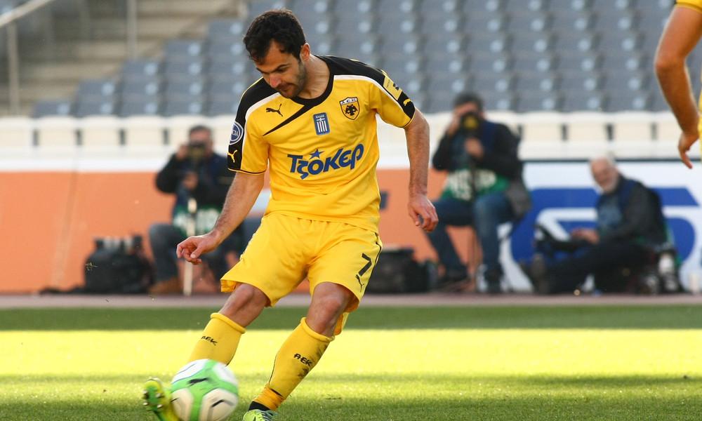 «Λάμψη» Super League στον Ιάλυσο