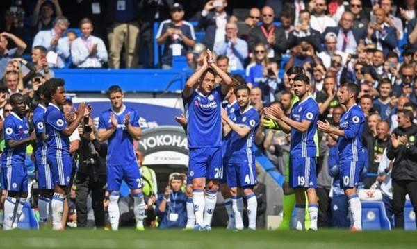 Αθώωση Τέρι από την FA για την υπόθεση της χειραγώγησης αποτελέσματος