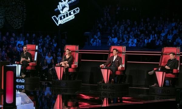 Επιστρέφει το «The Voice»: Οι οντισιόν ξεκίνησαν!