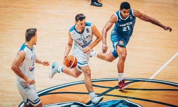 Eurobasket: Με την Βοσνία η Ελλάδα για την 7η θέση