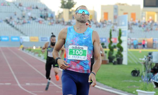 Παγκόσμιο πρωτάθλημα: Στον ημιτελικό των 200μ. ο Τσάκωνας!