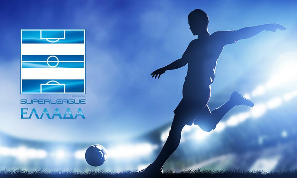 Εξώδικο της ΑΕΛ στην Super League