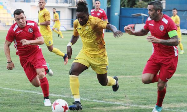 Κέρκυρα-ΠΑΣ Γιάννινα 0-1: «Καθάρισε» ο Χαλκιαδάκης