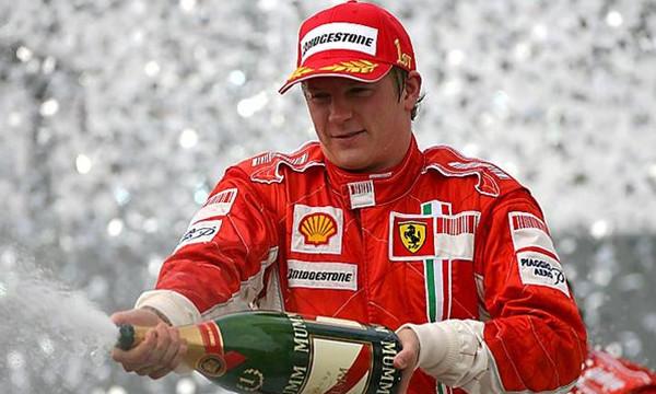 Ferrari: Παραμένει στο Μαρανέλο ο Ice Man!