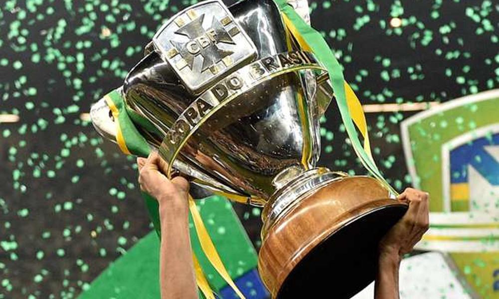 Φλαμένγκο και Κρουζέιρο στον τελικό κυπέλλου Βραζιλίας