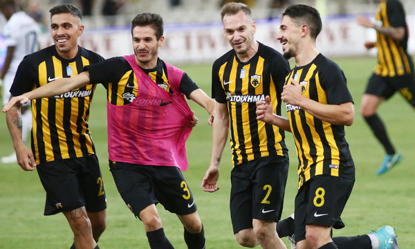 ΑΕΚ: Το πρόγραμμα στο Europa League