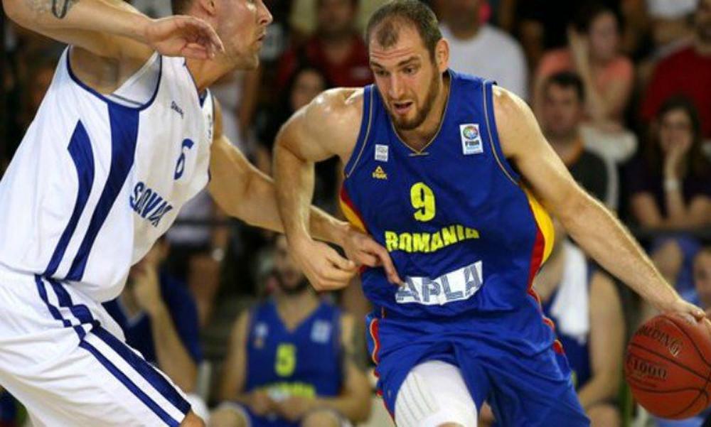 Eurobasket 2017: Έτσι θα πάει η Ρουμανία