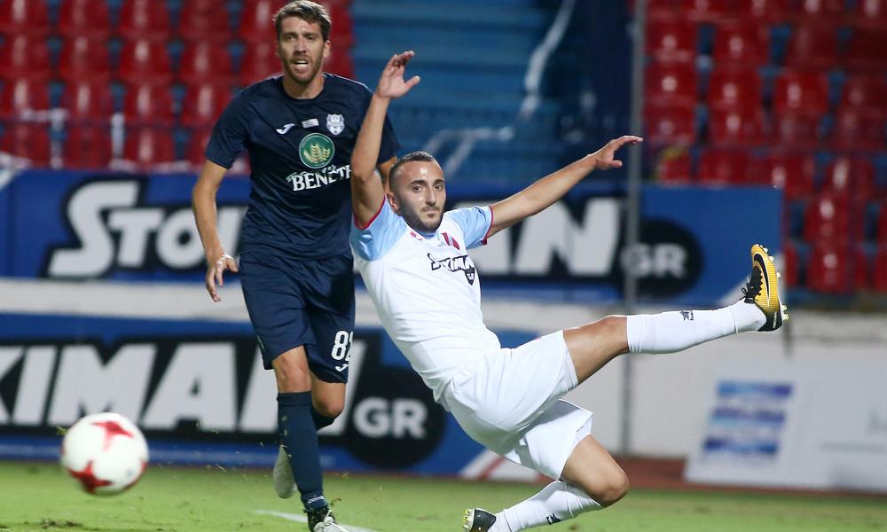 Πανιώνιος - Απόλλων Σμύρνης 2-0: Τα highlights του αγώνα