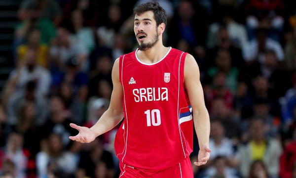 Ευρωμπάσκετ 2017: Επίσημα εκτός Νέντοβιτς και Κάλινιτς