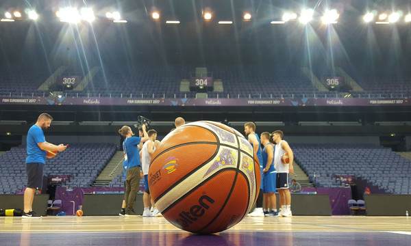 Ισλανδία - Ελλάδα: Ο πρώτος… τελικός στο Ευρωμπάσκετ