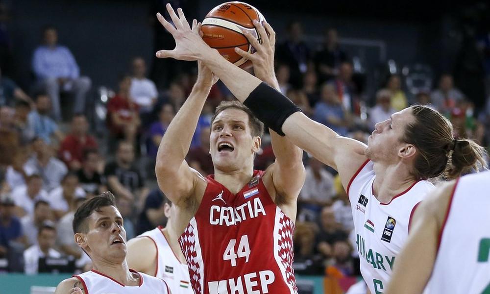 Ευρωμπάσκετ: «Καθάρισε» στο τέλος η Κροατία