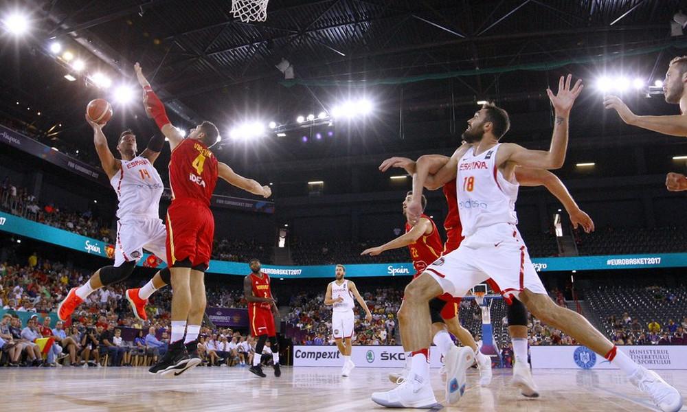 Ευρωμπάσκετ 2017: Ισπανική… επέλαση