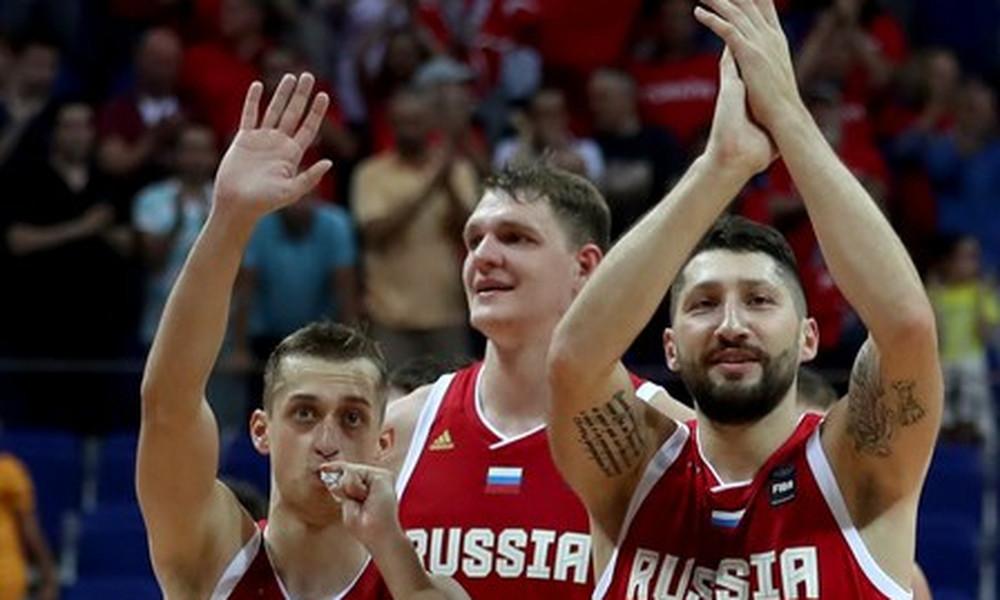Ευρωμπάσκετ 2017: Ο Σβεντ «καθάρισε» τους Τούρκους!