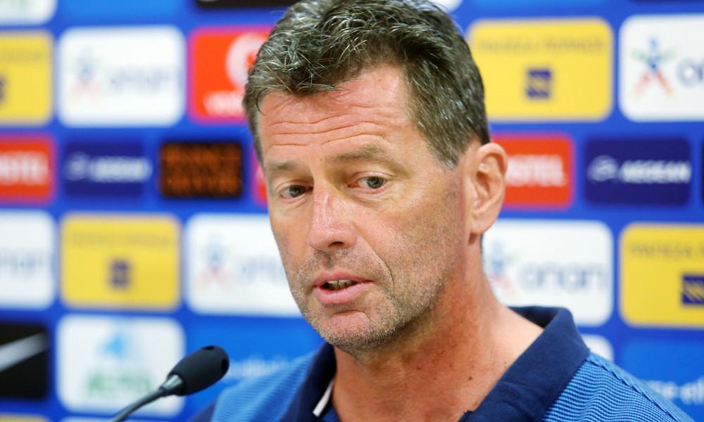 Σκίμπε: «Το πιστεύουμε και θα είμαστε έτοιμοι με Βέλγιο»