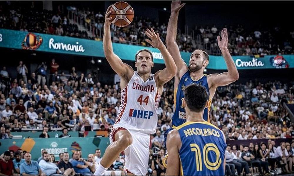 Ευρωμπάσκετ 2017: Χαλαρά η Κροατία