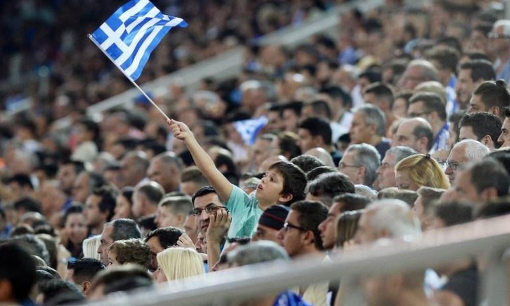 Δε θα πέφτει «καρφίτσα» στο Ελλάδα-Βέλγιο