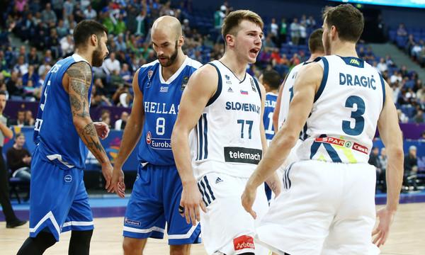 Ντόντσιτς: «Ο Ντράγκιτς μου είπε ότι τα… έχουμε μεγάλα»