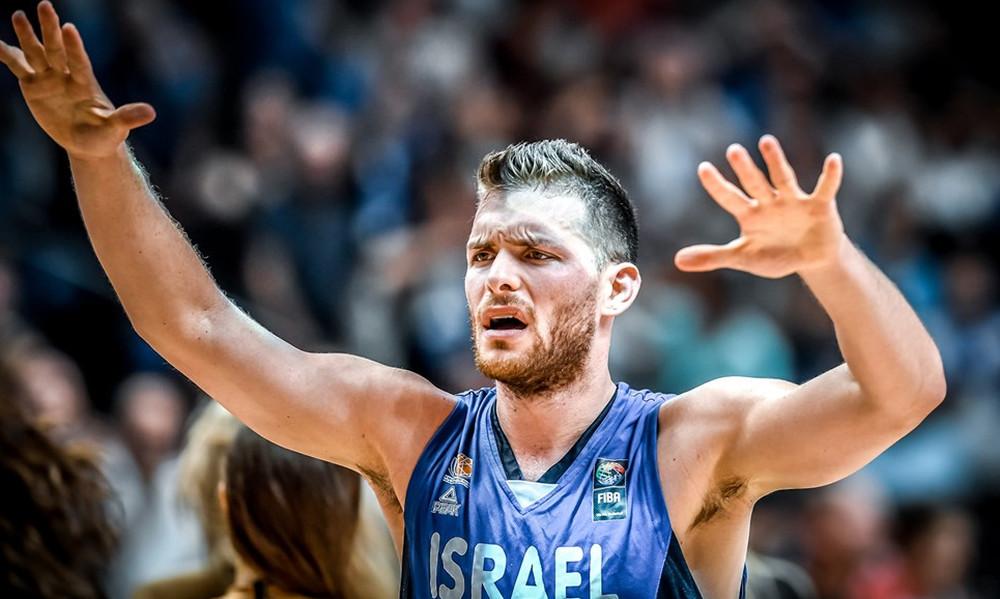 Ευρωμπάσκετ 2017: Νίκησε το Ισραήλ