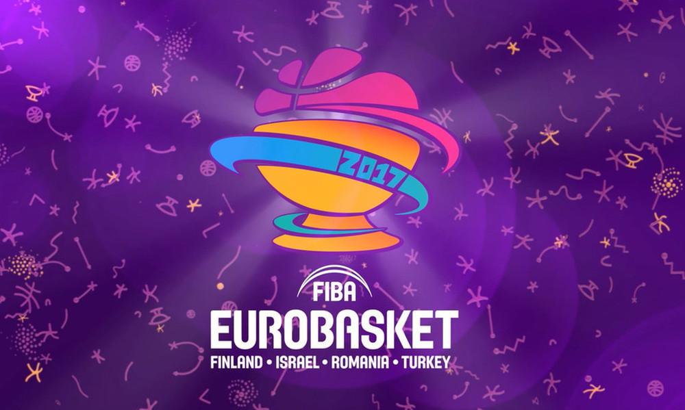 Ευρωμπάσκετ 2017: Το πρόγραμμα της ημέρας (4/9)