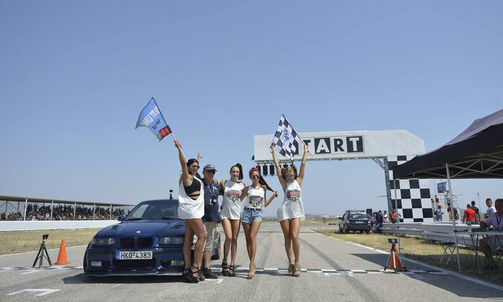 Το 8ο Motor Festival ήταν μια μεγάλη γιορτή της μηχανοκίνησης (photos)