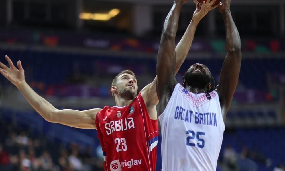 Ευρωμπάσκετ 2017: Μεγάλη… Σερβία μένει Τουρκία