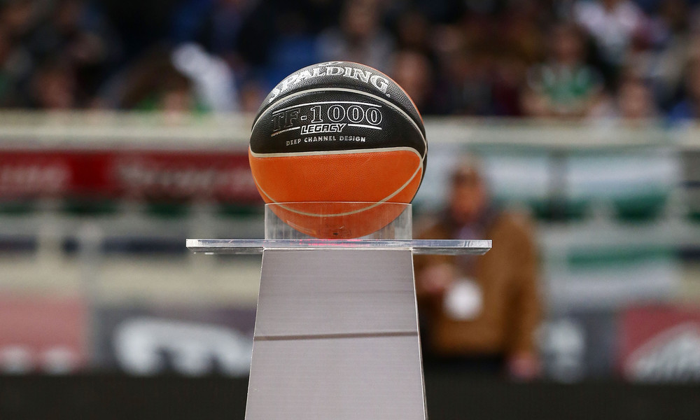Basket League: Πότε θα γίνουν τα ντέρμπι της Α1