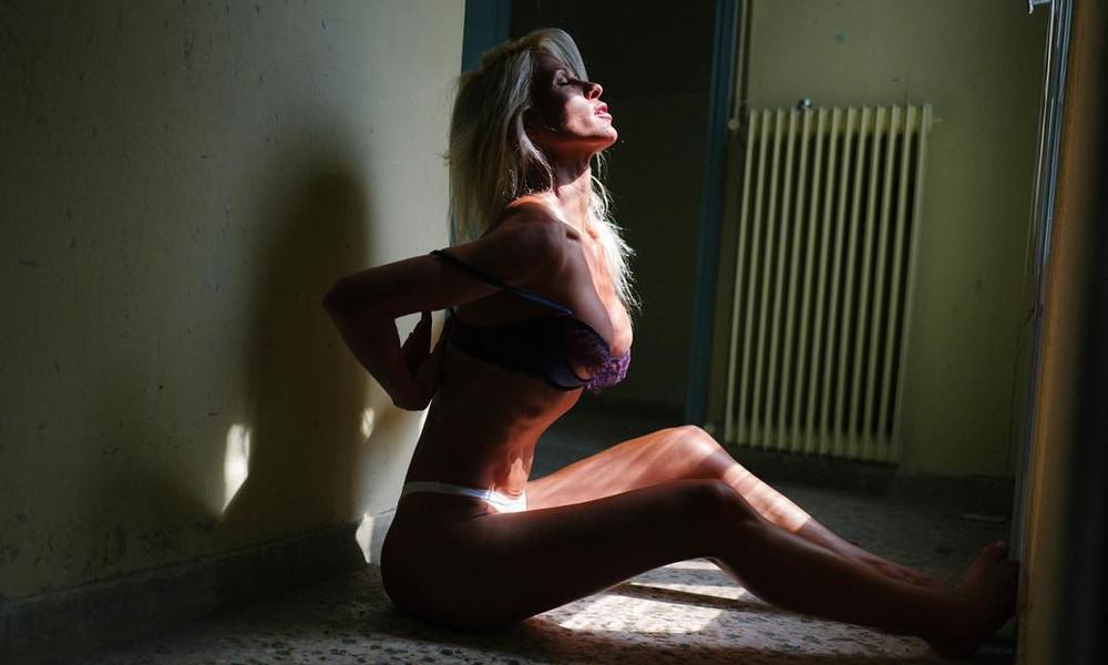Ελληνίδα μάνα σε καυτές πόζες στο Instagram!